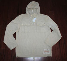 AUTH $420 Ralph Lauren RRL Men's SEA Hoodied S/L