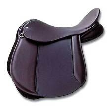 NEW WINDSOR GENERAL PURPOSE / JUMPING LEATHER SADDLE