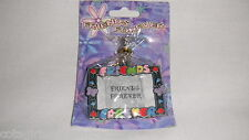 FRIENDS FOREVER KEYCHAINS - NEW - GREAT STOCKING STUFFERS