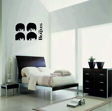 The Beatles Vinyl Wall Art
