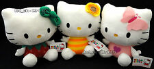 NEW Official Hello Kitty Soft Cuddly Doll Toy by Sanrio