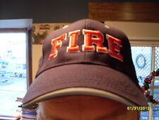 Fire Fighter Hat 3M Scotchlite Reflective 5807 Free Shipping