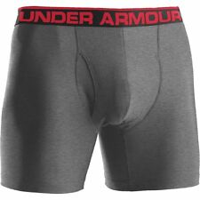 "Under Armour Mens The Original 6"" Boxer Jock Mens Briefs"