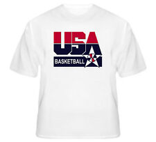 USA Basketball logo  T Shirt
