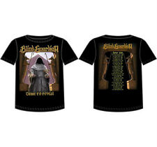 BLIND GUARDIAN - Time To Reveal T SHIRT S-M-L-XL-2XL Brand New Official T Shirt