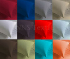 New Soft Plain Dyed pillow Case pairs