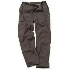 "CRAGHOPPERS CLASSIC KIWI TROUSERS, MENS WALKING TROUSERS.  COLOUR BARK LEG 33""."