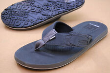 Globe RECOIL Charcoal - Men's Sandals Flip Flops FREE SHIPPING New With Tags!