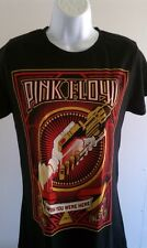 PINK FLOYD WOMENS T-SHIRT NEW BAND TOP SM MED LG XL