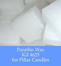 Paraffin Wax - IGI 4625 - Blended Paraffin Pillar Wax for Candle Making