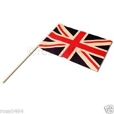 Great Britain National UNION JACK Flag Small Medium Large Jubilee
