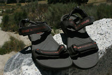 NEW Mens TEVA DRYDEN TURKISH COFFEE Water Sport River Lake Sandals All Size