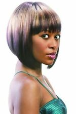 EVE BY MOTOWN TRESS SYNTHETIC HAIR WIG STRAIGHT CHIN PAGE WITH BANG STYLE