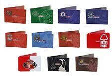 Football Travel Card Season Ticket Holder ID Medical Card Wallet Official Gift