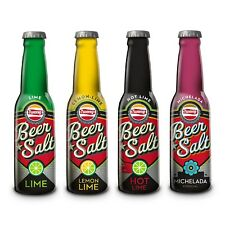 Twang Beer Salt 6pk or 12pk - Lime, Lemon Lime, Hot Lime, Orange or Michelada