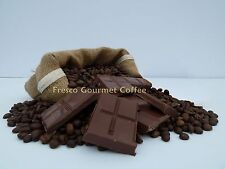 Dark Chocolate Flavour Coffee Beans 100% Arabica Bean Flavoured Coffee