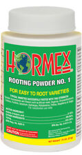 Hormex Snip N Dip Rooting Powder 3/4 oz - .75oz - root growth hormone stimulant