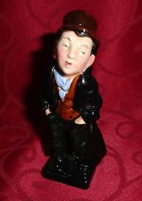"""Royal Doulton CHARLES DICKENS COLLECTION """"OLIVER TWIST, FAGIN, STIGGINS ETC"""""""