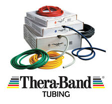 Thera-Band Tubing Exercise Resistance Tube Original TheraBand - 1st Class Post
