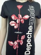 DEPECHE MODE  Womens T-SHIRT Free Shipping VIOLATOR  New Size SM,MED,LG,XL