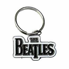 The Beatles / John Lennon Key Ring - 100% Official Merchandise