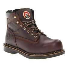 Red Wing Irish Setter Lacer Safety Toe Work Boots 83624