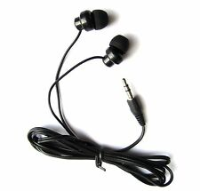 STEREO HEADPHONES FOR AMAZON KINDLE TABLET TAB E-READER HEADSET IN-EAR SET AKH30