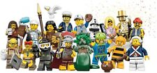 Lego Minifigures Series 10. Choose the one you want! BRAND NEW FACTORY SEALED!
