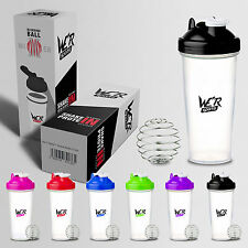 Shaker Bottle Protein Shaker Cup Bottle for Protein Shakes 600ml To 700ml