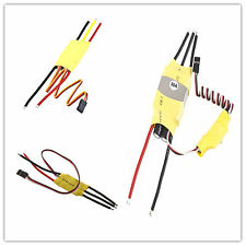 10A 30A 50A Brushless Motor Speed Controller ESC Specialty Technology new