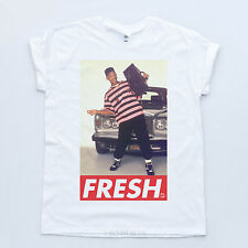 Fresh Prince Bel Air Tee Dope Hipster Will Smith Trill Obey Indie Swagg T-shirt