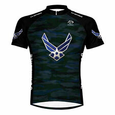Primal Wear U.S. Air Force Engage Cycling Jersey USAF Mens bike bicycle with Sox