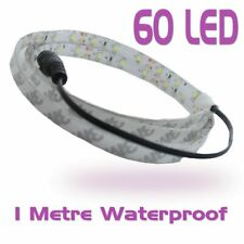 1 Metre Waterproof  DIMMABLE LED Strip Tape,  100CM 1M 12V 60 SMD LED