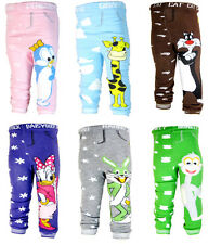 Baby boys girls toddler leggings tights Warmer socks Knitting PP pants N Group