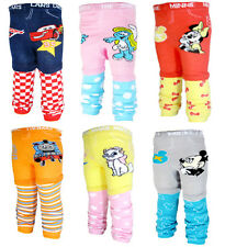 Baby boys girls toddler leggings tights Warmer socks Knitting PP pants S Group