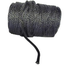 Heat resistant rope seals for Aga cookers and wood burning stoves and fires