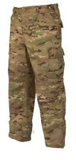 Tru-Spec Multicam BDU pants. 50/50 Nylon Cotton ripstop