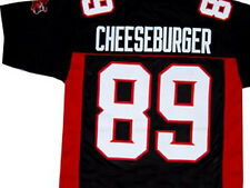 MEAN MACHINE  LONGEST YARD CHEESEBURGER EDDY JERSEY NEW    ANY SIZE XS - 5XL
