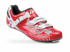LOUIS GARNEAU CARBON PRO TEAM ROAD BIKE CYCLING SHOES