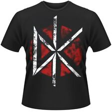 Dead Kennedys 'Distressed DK Logo' T-Shirt - NEW & OFFICIAL!