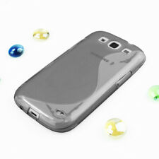 For Samsung Galaxy S3,S iii,SGH-i747 Gel TPU Case Skin Cover