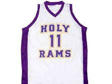 JOHN WALL HOLY RAMS HIGH SCHOOL JERSEY WHITE NEW ANY SIZE XS - 5XL