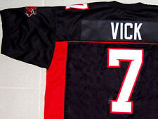 MEAN MACHINE LONGEST YARD MOVIE  MICHAEL VICK JERSEY NEW - ANY SIZE XS - 5XL