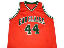JERMAINE O'NEAL EAU CLAIRE HIGH SCHOOL JERSEY NEW ANY SIZE XS - 5XL