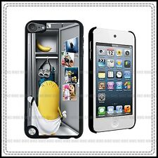 Despicable Me Minion Hard Case Cover Made for Ipod Touch 5th Generation