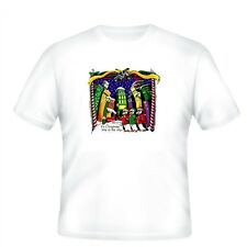 short sleeve T-shirt It's Christmas in the city