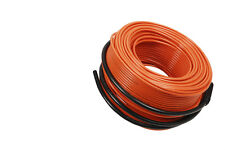 Cable Heating Cable No harmful Floor Heating System Thermostat Heating film