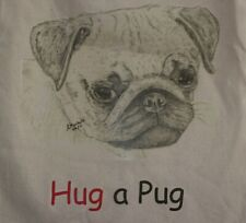 Dog Bags with Sayings Collies, Spaniels, Boxers, Pugs, Westies 3 Bag sizes
