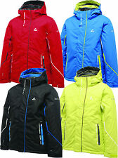 Dare2b Think Out Ski Jacket Waterproof Padded 3 - 15 yrs School Coat Boys