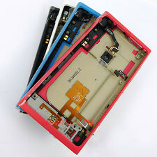 New Back Battery Housing Cover Case For Nokia Lumia 800  4 colours